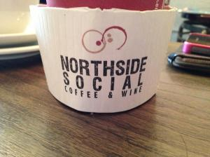 norside social coffee